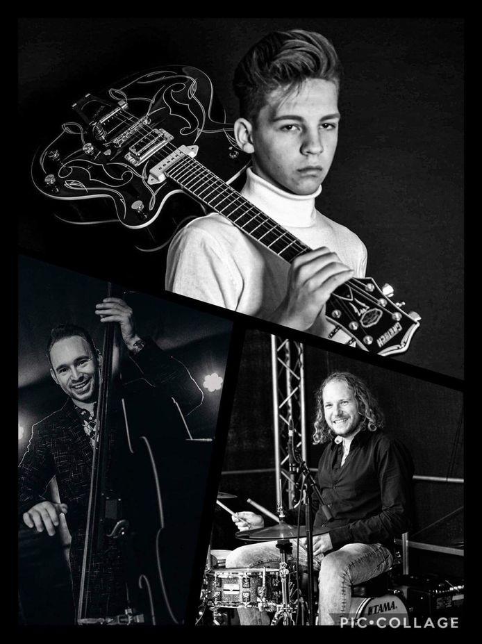 Dax Hovius Trio
