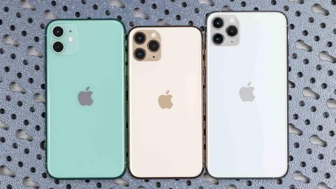 Gebruikers iPhone klagen over snel leeglopende batterij na installatie iOS 14