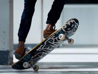 Skateboardinitiatie in Kortenaken