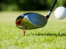 Auto winnen met hole-in-one op golfbaan in Hengelo