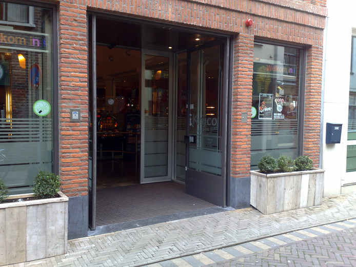 Voor een derde casino is binnen huidige regels in Harderwijk geen ruimte.