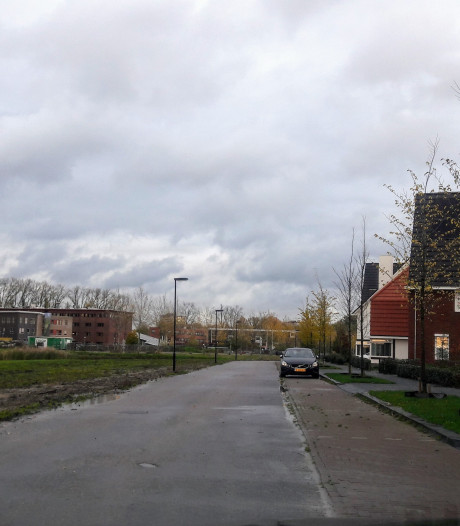 Bewoners Kortenoord verzetten zich tegen misschien wel tien jaar lang hinder van zwaar bouwverkeer