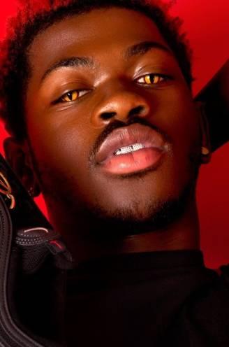 Van kleurrijke cowboy tot lapdance aan Satan: metamorfose van Lil Nas X zorgt voor wereldwijde controverse