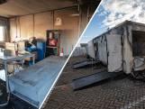 'Brandstichters teststraat Urk kregen geld aangeboden'