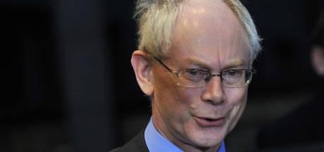 Herman Van Rompuy, un poète soucieux de rigueur budgétaire