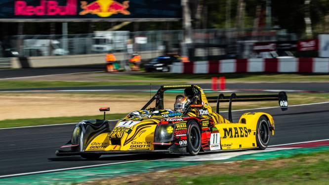 """Druk weekend op Circuit Zolder dit weekend. """"Belcar komt op TV"""""""