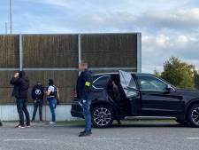 Speciaal douane-team komt in Ermelo in actie voor bijzondere aanhouding