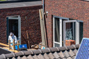 MADE, Netherlands, 15-05-2020, dutchnews, , Two dead people in house Made / Twee dode in woning in Made