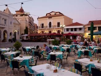 Avondklok ingevoerd op Griekse eiland Zakynthos en in Chania op Kreta