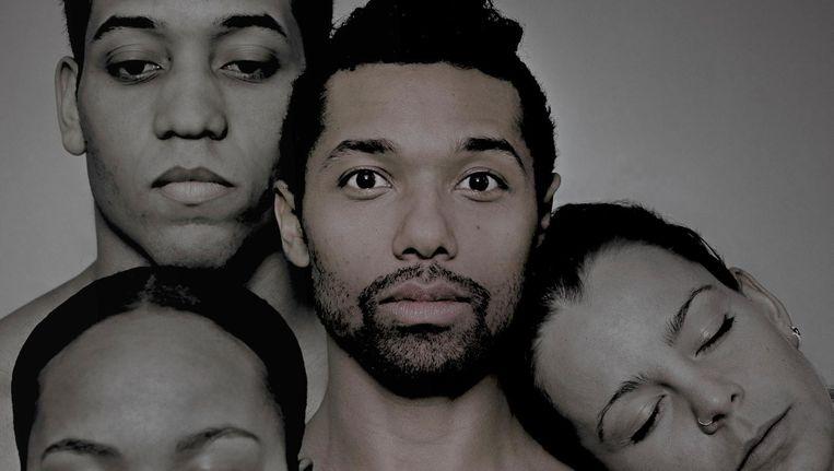 Dansgezelschap Backbone is een van de nieuwkomers die vier jaar subsidie ontvangt. Beeld Linette Raven Fotografie 2015