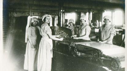 Koekjesbedrijf LU-De Beukelaer viert 150ste verjaardag met expo:  historische foto's, documenten en objecten gezocht
