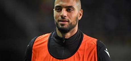 Bruges prête Sofyan Amrabat à Hellas Vérone