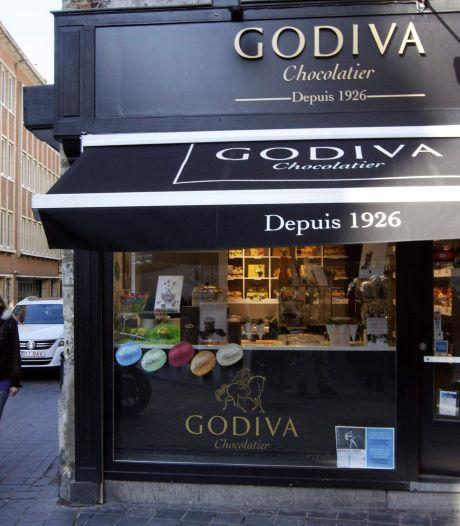 Des Américains pensaient acheter des pralines produites en Belgique, Godiva accepte de payer 15 millions de dollars