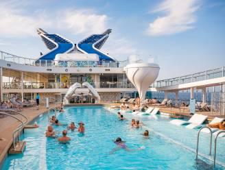 """Op cruise tijdens corona. Aflevering 1: """"Als inspecteurs zien hoe wij hier alles reinigen en ontsmetten, dan sluiten ze aan land elk restaurant"""""""