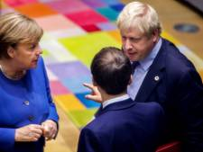 Europese landen vragen Iran geen geweld te gebruiken en nucleaire deal te respecteren