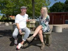 Sven en Jolanda waren ooit psychiatrisch patiënt en helpen nu anderen: 'Ik hoop dat ik verschil kan maken'