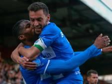 Aanvoerder Bram van Polen gaat in Köln comeback maken voor PEC Zwolle