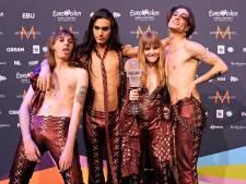Italiaanse media: Turijn huisvest Eurovisie Songfestival 2022
