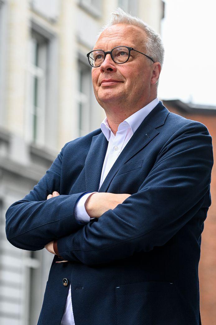 Peter Mertens (PVDA).