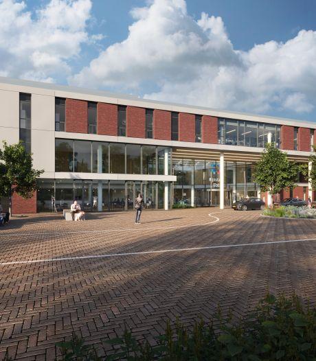 Rijnstate reserveert ruimte voor medische startups in poli in Elst; 'We plannen niet elke vierkante meter vol'