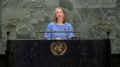 Geen Trump op 75ste verjaardag Verenigde Naties