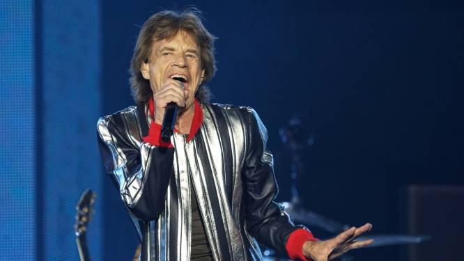 Rolling Stones vinden eerste tour zonder drummer emotioneel