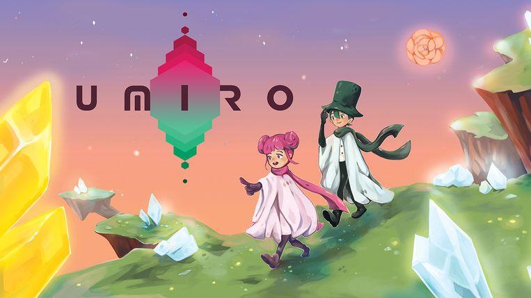 'Umiro': van studentenproject naar volwaardige indiegame. Beeld Devolver Digital