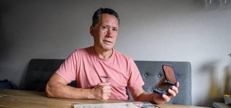 Hengelose vechtsporter Jeffrey Huber (62) deed mee aan de Olympische Spelen, 33 jaar geleden: 'Heel bijzonder!'