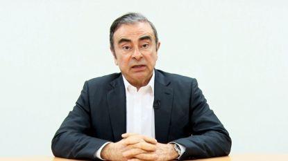 Nissan zet mes in winstverwachting en verwijst naar affaire Ghosn