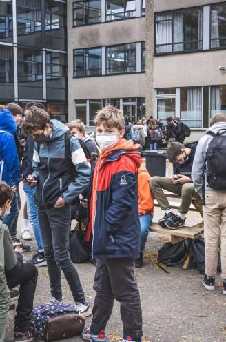 Nu al zeker: niet alle scholen na paasvakantie weer open