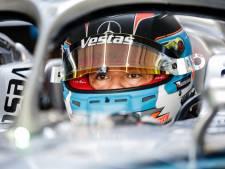 De Vries aan de slag als reservecoureur bij Mercedes: 'Een mooi gebaar'