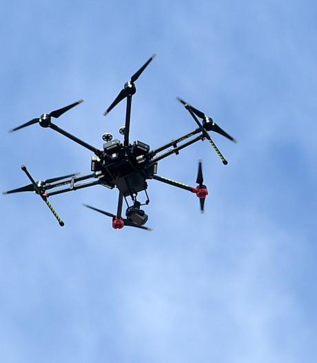 Piloter un drone en état d'ivresse va être interdit au Japon