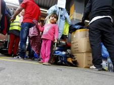 Quelque 10.000 migrants entrent encore en Allemagne chaque jour