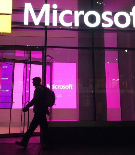 'Chinese hackers vallen wereldwijd duizenden bedrijven aan'