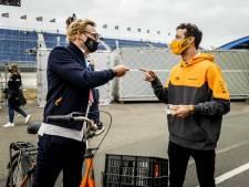 De Dutch GP als cadeautje van Prins Bernhard junior: 'Dat kun je niet doen als je alleen maar een geldwolf bent'
