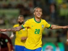 Thiago Silva lovend over Ajax-aanvaller Antony: 'Ik heb nog nooit zoiets gezien'
