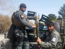 Zeker 26 doden bij 'nieuwjaarsaanslag' Kabul