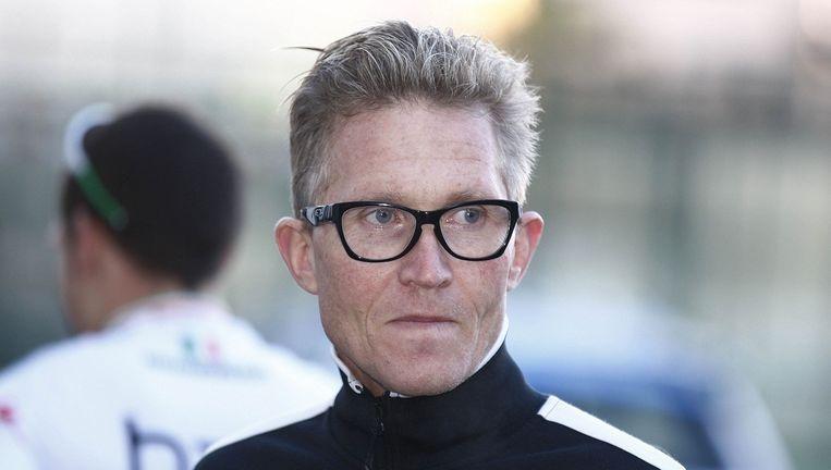 De 51-jarige Brian Holm zou zich volgens een Deense krant schuldig hebben gemaakt aan seks met een minderjarige.