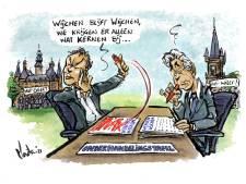 Een lesje in nederigheid voor Wijchense wethouders