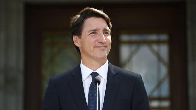 Canadezen twee jaar eerder dan voorzien naar de stembus
