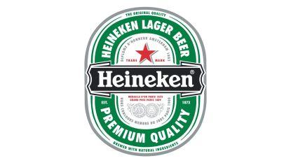 Merkloos bier komt als Heineken uit carwash