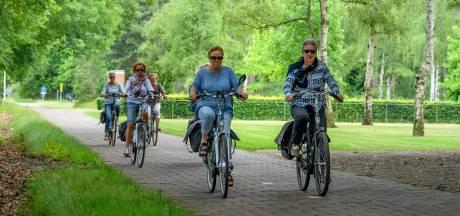 Snelfietsroute: Roosendaal wacht op handtekening Bergen op Zoom