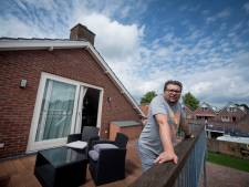 Bert van Losser zag z'n vertrek aankomen bij VV Haaksbergen