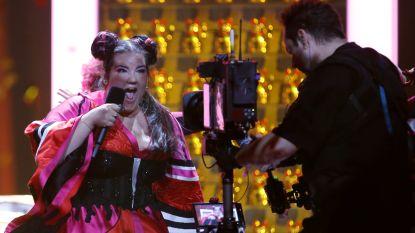 Zo wint grote favoriet Israël het 63ste Songfestival (Belgische vakjury had vinger duidelijk niet aan de publiekspols)