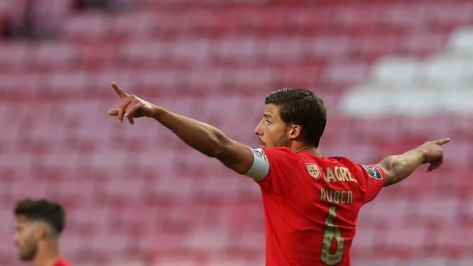 De oplossing van Man City na blamage tegen Leicester: 71,4 miljoen euro voor Portugees Rubén Dias