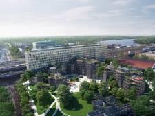 Uber vestigt zich in het nieuwe Tripolis Park in Amsterdam