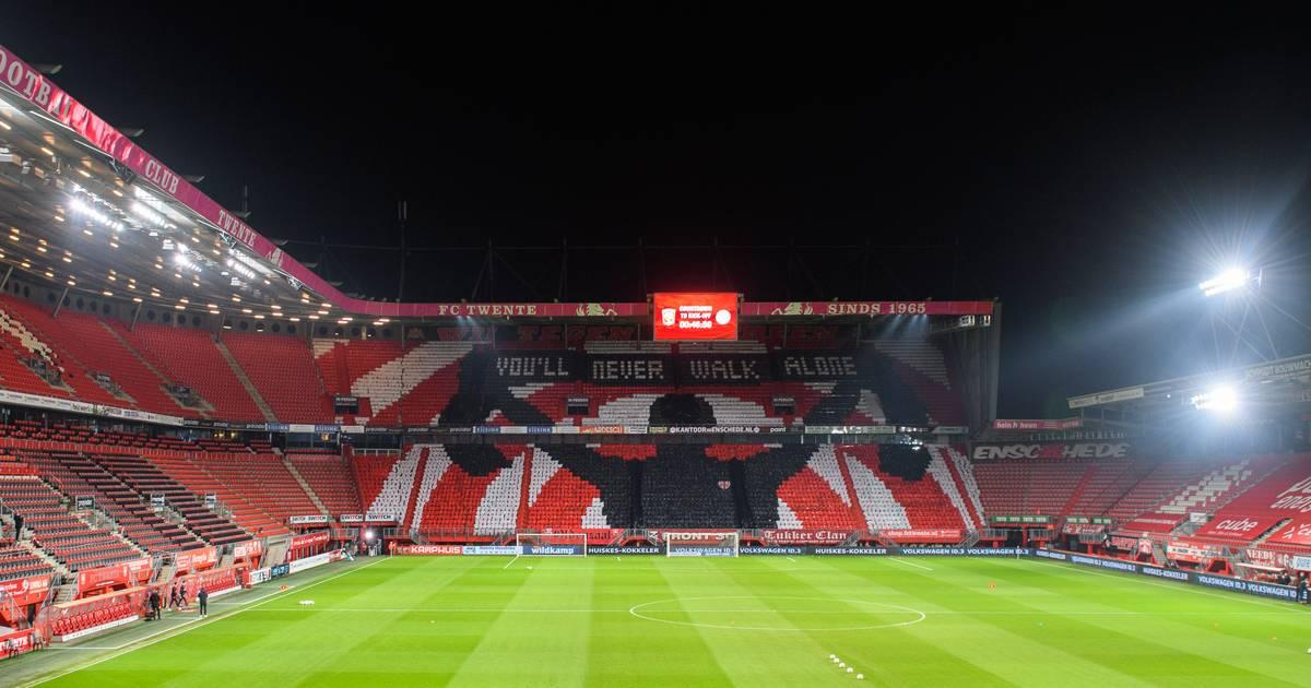 Supportersverenigingen doen beroep op fans FC Twente: 'Zie af van compensatie' - Tubantia