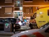 Man in been geschoten in Rotterdam-Lombardijen