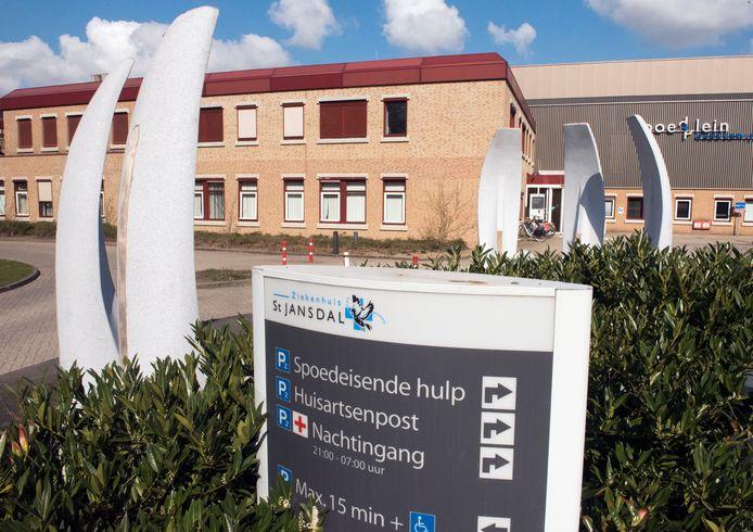 St Jansdal in Harderwijk scherpt regels voor bezoek verder aan.