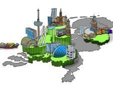 Regio Zwolle schiet omhoog op economische ladder (hoe doen ze dat?)